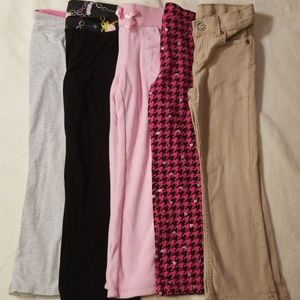 Other - Girls 6 pant set